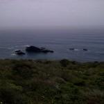Half Moon Bay, California, 13/May/2012