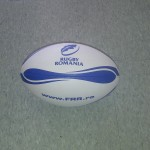official romanian rugby matchday ball