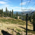 North Star – Lake Tahoe – October/2013