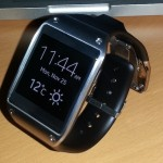 Samsung Galaxy Gear Watch — Issues with Gear Manager App