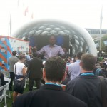 DreamForce 2014 — 15-Oct-2014 In Photos